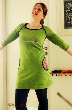 Ein Kleid für ich Onion