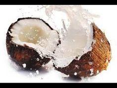 Lait de coco pour la pousse des cheveux: avant/après (cheveux crépus)