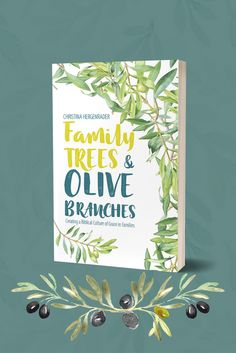 What's your family culture? Is it one of love, forgiveness, and grace? Or is it a culture of silent treatments, yelling matches, and icy glares? Whatever your family dynamic, this book is for you to embark on a journey of restoration, healing, and grace.