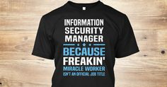 If You Proud Your Job, This Shirt Makes A Great Gift For You And Your Family.  Ugly Sweater  Information Security Manager, Xmas  Information Security Manager Shirts,  Information Security Manager Xmas T Shirts,  Information Security Manager Job Shirts,  Information Security Manager Tees,  Information Security Manager Hoodies,  Information Security Manager Ugly Sweaters,  Information Security Manager Long Sleeve,  Information Security Manager Funny Shirts,  Information Security Manager Mama…