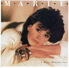 There are ten tracks on this Marie Osmond album, I Only Wanted You. It was originally issued on the Capitol Records label in 1987, and then released on compact disk by Curb in late 1990. This offering
