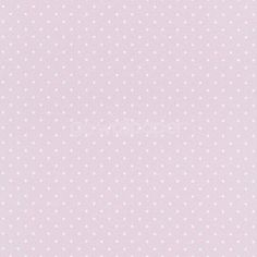 Rasch Pastel Polkadots Light Pink & White Wallpaper 139907