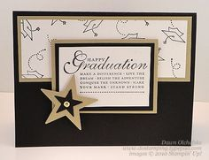 Stampin Up Graduation Card Ideas - Bing images