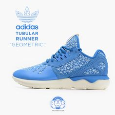 """#adidas #adidastubular #adidasrunner #sneakerbaas #baasbovenbaas  Adidas Tubular Runner """"Geometric"""" - Now available - Priced at 119.99 Euro  For more info about your order please send an e-mail to webshop #sneakerbaas.com!"""