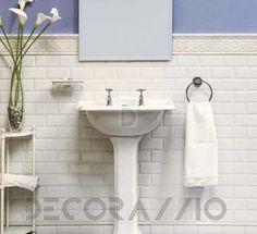 #bathroom #tiles #interior #design Настенная плитка Adex Modernista, ADMO2013