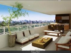 Condomínio Edifício Absolute - Torre 1 - R. Paula Ney, 673 - Vila Mariana   123i