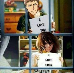 shingeki no kyojin attack on titan snk aot funny meme gif Attack On Titan Tumblr, Attack On Titan Funny, Attack On Titan Anime, Mikasa, Armin, Anime Meme, Aot Memes, Funny Memes, Aot Funny