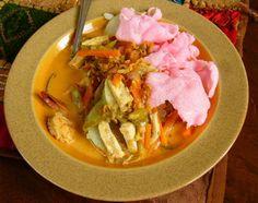 Masakan Betawi Resep Ketupat Sayur Gurih http://tipsresepmasakanku.blogspot.com/2016/09/masakan-betawi-resep-ketupat-sayur-gurih.html