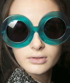 Karen Walker Fall Sunglasses After Dark. Sunglasses Outlet, Ray Ban Sunglasses, Sports Sunglasses, Crazy Sunglasses, Round Sunglasses, Oversized Sunglasses, Karen Walker, Glasses Frames, Eye Glasses