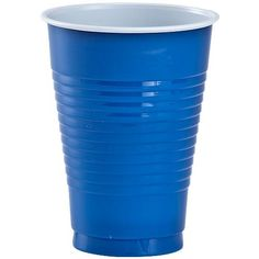 Party Dimensions 82262 16 Count Plastic Cup, Blue >>> To view further for this item, visit the image link. (This is an affiliate link) Plastic Plates, Plastic Cups, Aluminum Pans, Disposable Tableware, Food Service Equipment, Party Cups, Guest Towels, Counting, Things To Sell