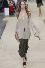 Sfilate Chloé Collezioni Primavera Estate 2014 - Sfilate Parigi - Moda Donna - Style.it