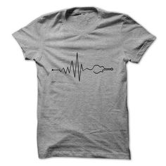 LINES OF HEART FOR GUITAR T Shirts, Hoodie. Shopping Online Now ==► https://www.sunfrog.com/Music/LINES-OF-HEART-FOR-GUITAR.html?41382