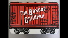 The Boxcar Children Chapter 1 Audio Book [HD] - YouTube