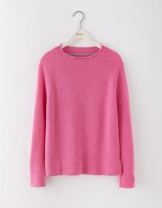 Chelsea Rose Supersoft Jumper