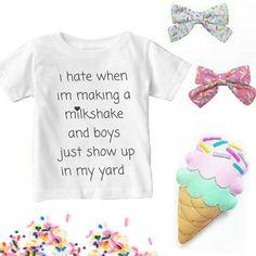 Check out this item in my Etsy shop https://www.etsy.com/listing/462165993/milkshake-toddler-shirt-handmade-tee