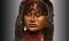 Pariti Tiahuanaco Maya, Bolivia, Peru, Buddha, Statue, Portrait, Blog, Tiwanaku, Small Island