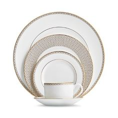 Waterford Lismore Diamond Dinnerware - Bloomingdale's Registry