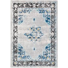 VTS-4103 - Surya | Rugs, Pillows, Wall Decor, Lighting, Accent Furniture, Throws, Bedding FAMILY ROOM OPTION 6