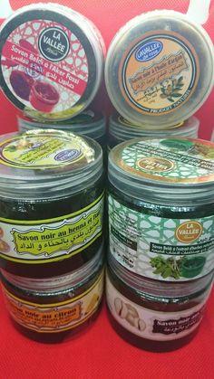 0234239f30e Organic Pure Black Soap Moroccan Beldi Natural Hammam Spa Savon noir 200g  (7oz | eBay
