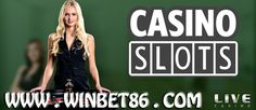 Website Judi Casino Slot Online