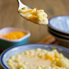 13 Comfort Food Soups - Soup Recipes!
