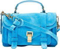 Proenza Schouler Cross Body Bag
