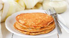 Kokeile terveellisempiä lettuja! Copyright: Shutterstock. Kuva:  Tatiana Vorona .