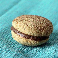 VG P?: Tiramisu Cookies