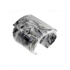 Shop OhLike: Toga Pulla Marbled Cuff