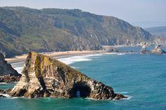 Loiba-Ortigueira. (A Coruña). Galicia. Spain.