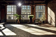 52 Mercer Street, New York (as styled for the runway for The Row, NY Fashion Week Fall)