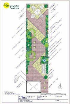 LOI-Tuin-ontwerpen en aanleggen in 1998