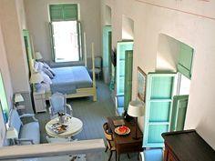 The Old Markets Hotel, Symi, Greece : Condé Nast Traveler