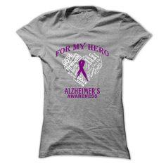 Raise Awareness of Alzheimers!