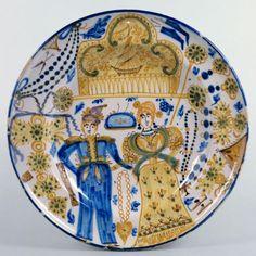 MANISES ceramica - Buscar con Google
