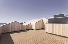 Mandal Slipway Housing Complex | Reiulf Ramstad Arkitekter