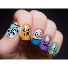 Adventure Time Время Приключений ❤ liked on Polyvore