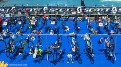 The Ischia Sunset Triathlon, Forio d'Ischia