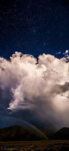~~double moonbow   Woody Creek, Colorado by tmo-photo~~