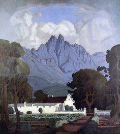 Pierneef - Stellenbosch