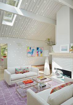 #paloalto #eichlers #architecture #josepheichler #design #sfbayarea #interiordesign #rooms