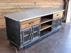Boxcar Ellis by Vintage Industrial in Phoenix, AZ