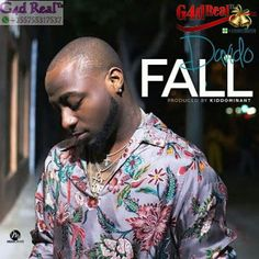 Download New Audio : Davido - Fall { Official Audio }
