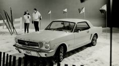 Slideshow: 1965 Ford Mustang - Photos From Mustang's First Road ...