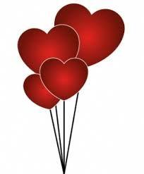 Resultado de imagen para imagenes de corazones para imprimir gratis