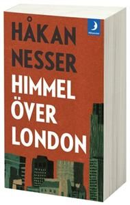 The first book I have read by Håkan Nesser! Really like his style of writing, a new favorite!! Summer 2012