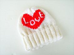 Knit beanie hat. Knit wool hat .for her for by ATLASKNITSHOP, $29.00