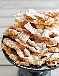 Z pracowni MC przepisy Snack Recipes, Cooking Recipes, Healthy Recipes, Snacks, Healthy Food, Sweet And Salty, Pavlova, Apple Pie, Crackers