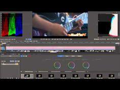 Speedlooks Tutorial 05 - Applying Camera Patches in SpeedGrade - YouTube