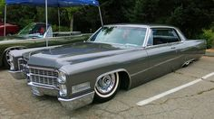 1966 Cadillac Coupe de Ville | Flickr - Photo Sharing!